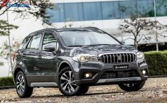 Harga Suzuki SX4 S-Cross Januari 2020