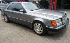 Mercedes-Benz 300CE C124 3.0 Automatic 1989