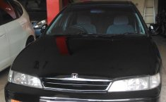 Honda Cielo 1994 Manual Antik