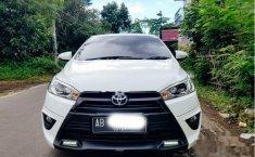 Toyota Yaris TRD Sportivo 2016 Hatchback