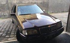 Mercedes-Benz 280E 1993