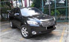 Jual mobil Toyota Vanguard 2010 DKI Jakarta Automatic