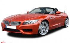 Kelebihan dan Kekurangan BMW Z4 2017