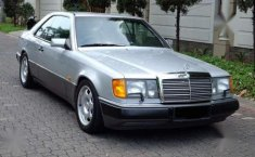 Mercedes-Benz 300CE AT Tahun 1989 Automatic