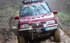 Harga Suzuki Vitara Terbaru di Indonesia