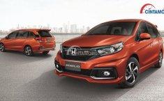 Review Honda Mobilio 2017 Indonesia