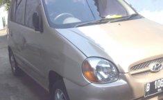 Dijual Hyundai Atoz 2003 murah