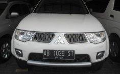 Mitsubishi Pajero V6 3.0 Automatic 2012 Putih