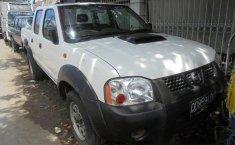 Nissan Frontier NP300 2011