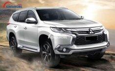 Harga Mitsubishi Pajero Terbaru