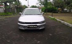 Mitsubishi Galant V6-24 2002 Silver