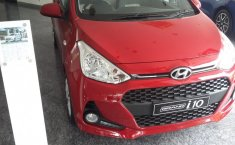 Hyundai Grand i10 GLS AT Tahun 2017 Automatic