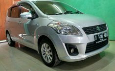 Suzuki Ertiga GX MT 2012 Manual