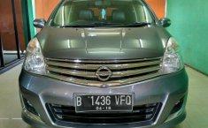 Nissan Grand Livina 1.5 XV Ultimate 2013 Automatic