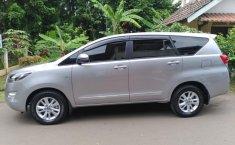 Toyota Innova Reborn 2.0 G MT Luxury 2017 KM 4rb  (Bensin Manual)