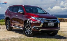 Review Mitsubishi Pajero Sport 2016 Indonesia