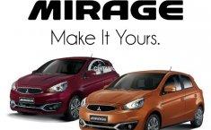 Review Mitsubishi Mirage 2016 Indonesia