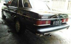 Mercedes-Benz 280E 1983