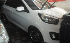 Kia Picanto 1.2 NA 2014 Putih Manual