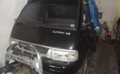 Suzuki Carry Pickup Truck 2014 Hitam Manual
