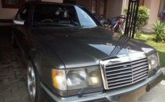 Jual cepat 1991 Mercedes-Benz 300CE