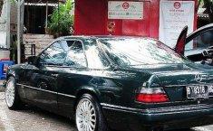 Mercedes-Benz 300CE 1993