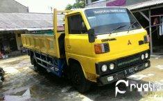 Mitsubishi Minicab Truck Colt Diesel 1997