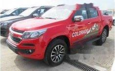 Chevrolet Colorado 2017 DKI Jakarta
