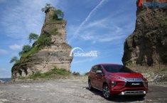 Review Mitsubishi Xpander Ultimate 2018