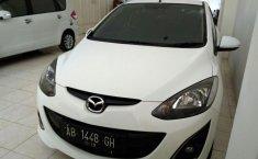 Mazda 2 V 2014 Putih