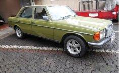 Jual mobil Mercedes-Benz 280E 1980 DKI Jakarta