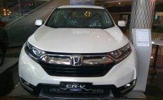 Informasi Honda CRV Terlengkap dan Terpecaya 2018