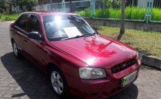 Hyundai Accent 1.5 2004 Merah