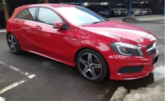 Mercedes-Benz A250 Sport 2014 Hatchback
