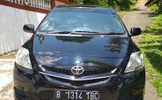 Toyota Vios Limo ex Blue Bird Kepemilikan, atas nama pribadi 2012