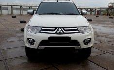 Mitsubishi Pajero Sport Dakar 2014 Manual
