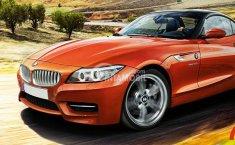 Spesifikasi BMW Z4 2016 Indonesia