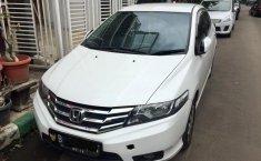 Honda City E 2013 Automatic