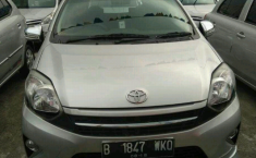 Toyota Agya 1.0 NA 2013 Manual