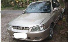 Hyundai Accent Verna 2002 Sumatra Barat