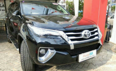 Toyota Fortuner 2.4 Automatic 2016