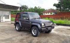 Jual Daihatsu Taft 4x4 2006 independent full orisinil