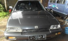 Honda Accord 1.6 Manual Abu-abu 1990