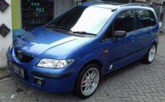 Mazda Premacy MT Tahun 2002 Manual