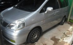 Nissan Serena Highway Star Silver 2005 Automatic