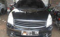 Nissan Grand Livina 1.5 NA Hitam 2008
