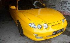 Hyundai Coupe FX 1999 Kuning Automatic