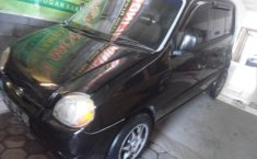 Hyundai Atoz G 2002 Hitam Manual