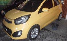 Kia Picanto 1.2 NA Kuning Manual 2012