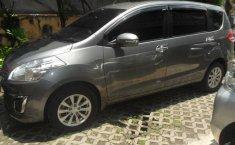 Suzuki Ertiga GL 2013 Abu-abu Automatic